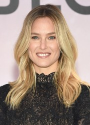 Bar Refaeli - Hublot Announces Supermodel Bar Refaeli As Newest Brand Ambassador in NYC 2/12/15