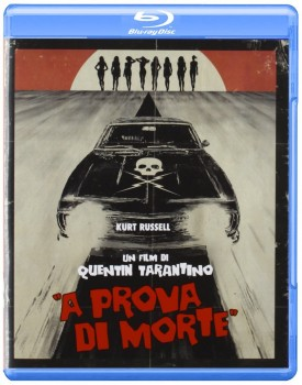 Grindhouse - A prova di morte (2007) Full Blu-Ray 33Gb VC-1 ITA ENG DTS-HD MA 5.1