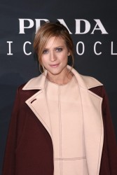 Brittany Snow - Prada The Iconoclasts, New York 2015 2/12/15