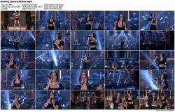 Jessie J Late Night With Jimmy Fallon 2-13-2015