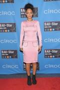 Rihanna @ NBA All-Star Weekend in NYC | February 14 | 12 pics