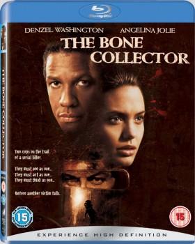 Il collezionista di ossa (1999) Full Blu-Ray 35Gb AVC ITA ENG TrueHD 5.1 MULTI