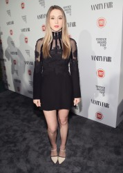 Taissa Farmiga - Vanity Fair & FIAT Young Hollywood Celebration in LA 2/17/15