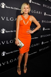 Malin Akerman - BVLGARI And Save The Children Pre-Oscar Event in Beverly Hills 2/17/15