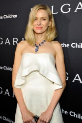 Naomi Watts - BVLGARI And Save The Children Pre-Oscar Event in Beverly Hills 2/17/15