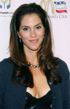 Here jami gertz lip service have thought
