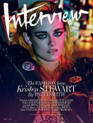 Kristen Stewart - Interview, march 2015