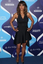 Halle Berry - 2nd Annual unite4:humanity Presented By ALCATEL ONETOUCH 2/19/15