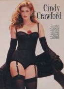 Cindy Crawford - 1990's Runway Pics & More  to Celebrate her Birthday