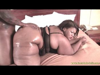 Big Black hard hairy pussy
