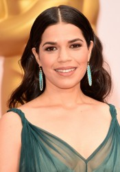 America Ferrera - 87th Annual Academy Awards 2/22/15