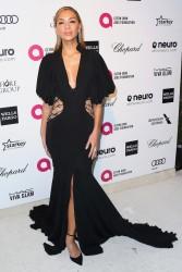 Nicole Scherzinger - 23rd Annual Elton John AIDS Foundation's Oscar Viewing Party 2/22/15