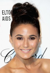 Emmanuelle Chriqui - 23rd Annual Elton John AIDS Foundation's Oscar Viewing Party 2/22/15