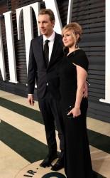 Kristen Bell - 2015 Vanity Fair Oscar Party in Beverly Hills 2/22/15