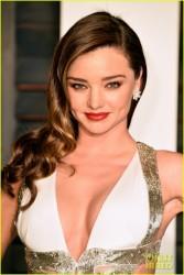 Miranda Kerr - Vanity Fair Oscar's Party 2/22/15