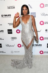 Toni Braxton - 23rd Annual Elton John AIDS Foundation's Oscar Viewing Party 2/22/15