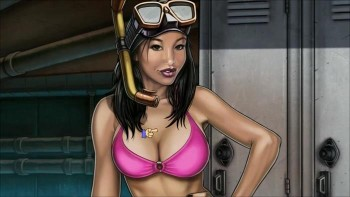 Leisure Suit Larry: Reloaded (English)