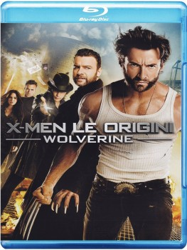 X-Men le origini - Wolverine (2009) Full Blu-Ray 42Gb AVC ITA DTS 5.1 ENG DTS-HD MA 5.1 MULTI