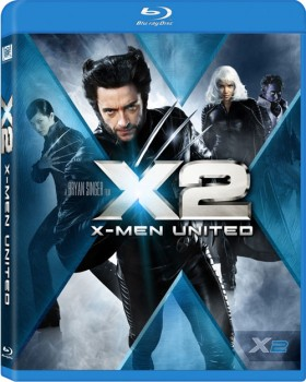 X-Men 2 (2003) Full Blu-Ray 35Gb AVC ITA DTS 5.1 ENG DTS-HD H-R 5.1 MULTI