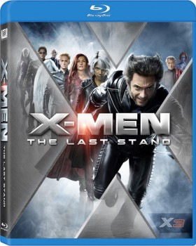 X-Men - Conflitto finale (2006) Full Blu-Ray 37Gb AVC ITA DTS 5.1 ENG DTS-HD H-R 6.1 MULTI