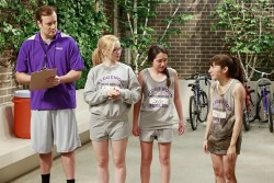 """Dove Cameron in 'Liv and Maddie' - """"Team-A-Rooney"""" x12"""