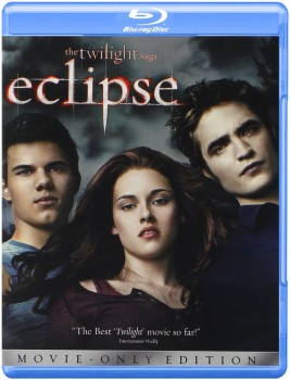 The Twilight Saga: Eclipse (2010) Full Blu-Ray 33Gb AVC ITA ENG DTS-HD MA 5.1