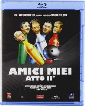 Amici miei - Atto II° (1982) Full Blu-Ray 20Gb AVC ITA DTS-HD MA 5.1
