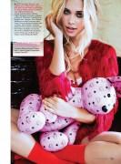 "Sandra Kubicka ""Cosmopolitan UK / Mexico"" (Aug.2014 / Feb 2015) 16x Tags updatet 1bb560393889764"