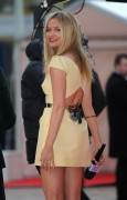 Laura Whitmore @ BRIT Awards in London | February 25 | 21 pics