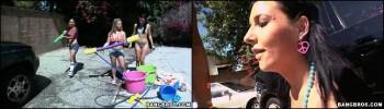 [FuckTeamFive][BangBros](Fuck Team Cock Wash)(with Angelina Stoli & Ashli Orion)