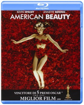 American Beauty (1999) Full Blu-Ray 32Gb AVC ITA DD 5.1 ENG DTS-HD MA 5.1 MULTI