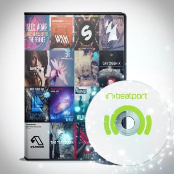 VA - Beatport Singles - 1