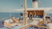 Jeanne Tripplehorn, Elizabeth Banks, Madonna - Swept Away (bikini/pokies) 1080p