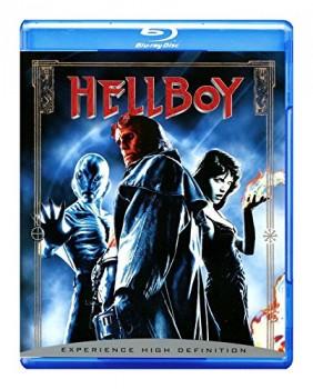 Hellboy (2004) Full Blu-Ray 45Gb AVC ITA ENG LPCM 5.1