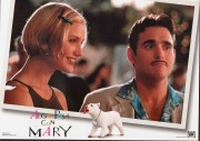 КОЕ ЧТО О МЭРИ / There's something about Mary (Кэмерон Диаз, 1998) C865f8397003741