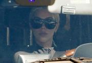 Kim Kardashian - Leaving a doctor's office in LA March 13-2015 x19