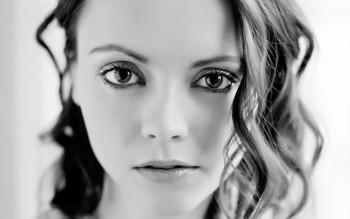 Christina Ricci - Colored Picture - x 1