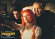 Пятый элемент / The Fifth Element (Мила Йовович, Брюс Уиллис) (1997) 10c83d397203288