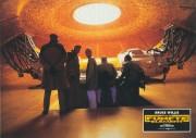 Пятый элемент / The Fifth Element (Мила Йовович, Брюс Уиллис) (1997) Fa78b0397202438