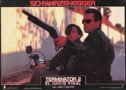 Терминатор 2 - Судный день / Terminator 2 Judgment Day (Арнольд Шварценеггер, Линда Хэмилтон, Эдвард Ферлонг, 1991) 73fb03397211703