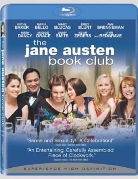 Il club di Jane Austen (2007) Full Blu-Ray 28Gb AVC ITA ENG TrueHD 5.1