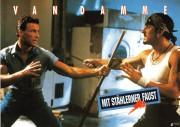 Ордер на смерть (Смертельный приговор) / Death Warrant; Жан-Клод Ван Дамм (Jean-Claude Van Damme), 1990 48bf5b397601371