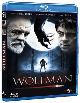 Wolfman (2010) [Extended Director's Cut] Full Blu-Ray 45Gb AVC ITA DTS 5.1 ENG DTS-HD MA 5.1 MULTI