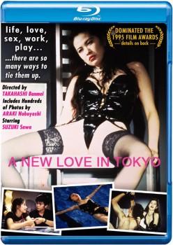 A New Love in Tokyo 1994 m720p BluRay x264-BiRD