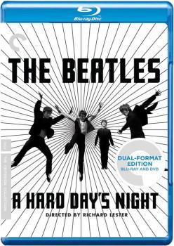 A Hard Day's Night 1964 m720p BluRay x264-BiRD
