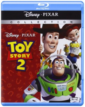 Toy Story 2 - Woody e Buzz alla riscossa (1999) Full Blu-Ray 38Gb AVC ITA DTS-ES 5.1 ENG DTS-HD MA 5.1 MULTI