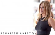 Jennifer Aniston : 'Pokie' Wallpaper