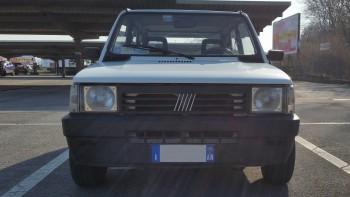 Fiat Panda 900 di Cingo89 - Pagina 14 81beab399731057