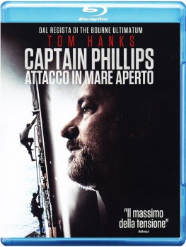 Captain Phillips - Attacco in mare aperto (2013) Full Blu-Ray 43Gb AVC ITA SPA ENG DTS-HD MA 5.1