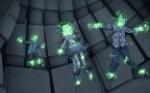 蒼穹のファフナー EXODUS 12話「戦場の子供たち」
